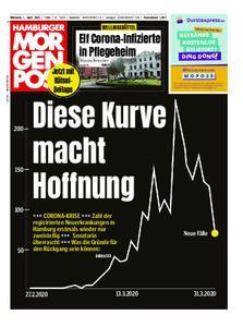Hamburger Morgenpost – 01. April 2020