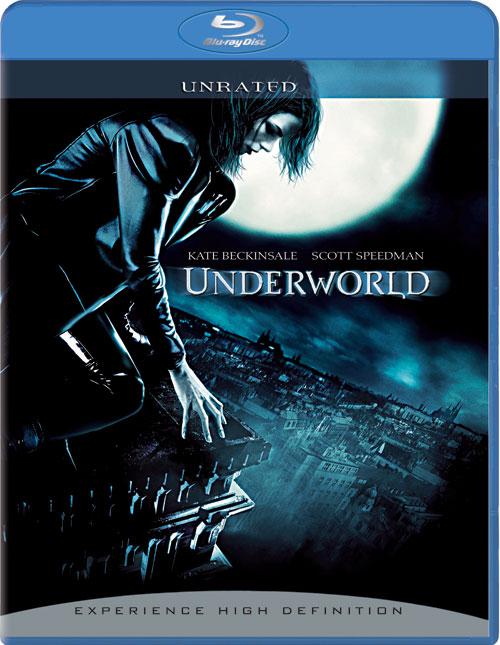 Underworld (2003) Director's Cut