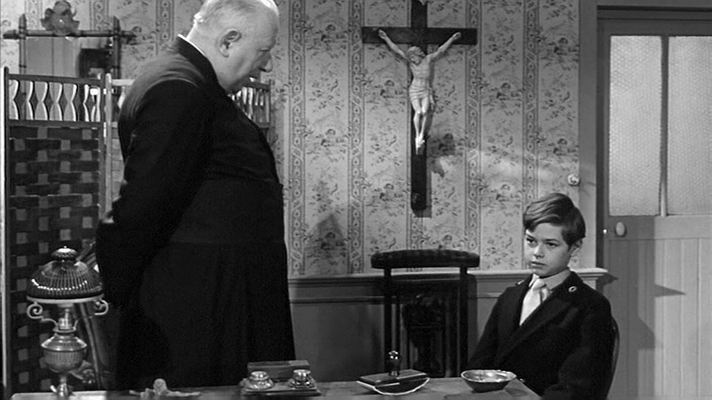 Les amitiés particulières / This Special Friendship (1964)