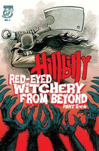 Hillbilly-Red-Eyed Witchery from Beyond 02 of 04 2018 digital Knight Ripper