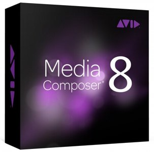 Avid Media Composer 8.5.0 Multilingual