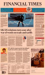 Financial Times UK – 23 January 2020