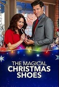 Magical Christmas Shoes (2019)