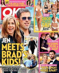 OK! Magazine Australia - January 24, 2018