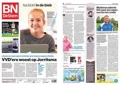 BN DeStem - Bergen op Zoom – 07 mei 2019