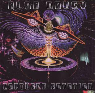 Alan Davey (Hawkwind) - Captured Rotation (1996)