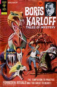 Boris Karloff Tales of Mystery 043 1972