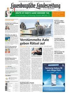 Lauenburgische Landeszeitung - 06. September 2017