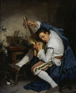 The Art of Jean-Baptiste Greuze
