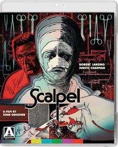 False Face / Scalpel (1977)