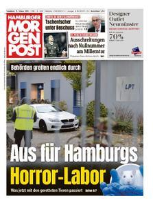 Hamburger Morgenpost – 15. Februar 2020