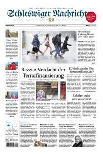 Schleswiger Nachrichten - 27. März 2019