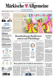Märkische Allgemeine Westhavelländer - 21. Januar 2019