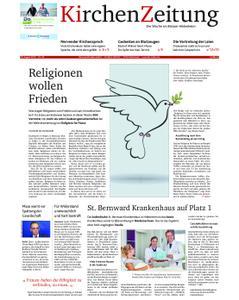 KirchenZeitung - Die Woche im Bistum Hildesheim – 18. August 2019