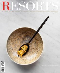 Resorts Magazine - Numero 90 2020