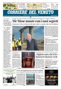 Corriere del Veneto Vicenza e Bassano – 25 settembre 2019