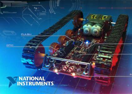 NI Labview 2015 SP1 with Toolkits