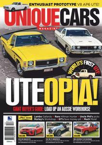 Unique Cars Australia - December 2018
