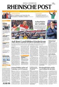 Rheinische Post – 04. November 2019
