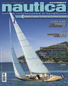 Nautica – luglio 2020