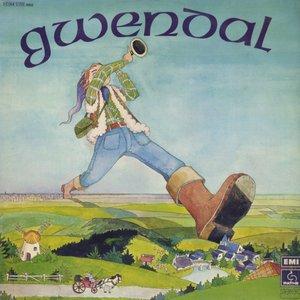 Gwendal - Gwendal (1974) Pathé Marconi EMI/2C 064-12725 - FR 1st Pressing - LP/FLAC In 24bit/96kHz