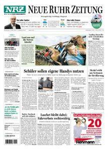 NRZ Neue Ruhr Zeitung Essen-Postausgabe - 22. März 2018