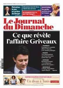Le Journal du Dimanche - 16 février 2020
