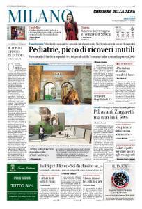 Corriere della Sera Milano – 21 gennaio 2019
