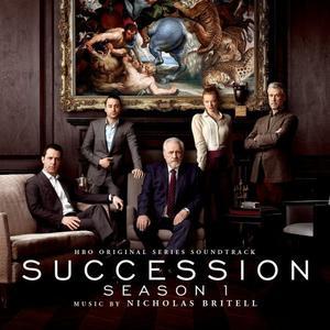 Nicholas Britell - Succession, Season 1 (HBO Original Series Soundtrack) (2019)