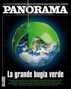 Panorama Italia – 12 maggio 2021