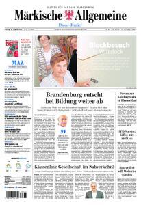 Märkische Allgemeine Dosse Kurier - 16. August 2019