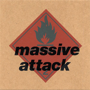 Massive Attack - Blue Lines (1991) 2012 Mix/Master Edition [Re-Up]
