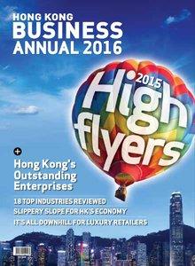Hong Kong Business - Annual 2016