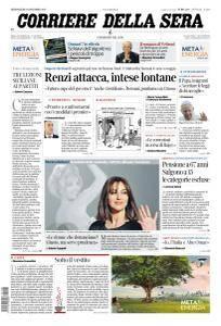 Corriere della Sera - 8 Novembre 2017