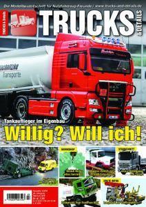 Trucks & Details - April/Mai 2018
