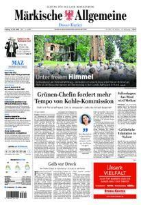 Märkische Allgemeine Dosse Kurier - 11. Mai 2018