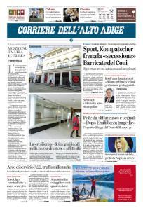Corriere dell'Alto Adige - 28 Marzo 2019