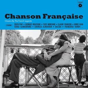 VA - Chanson Francaise (2018)