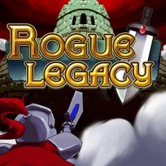 Rogue Legacy (2014)