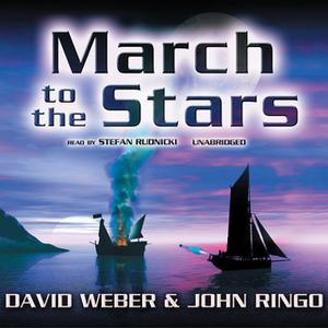 «March to the Stars» by John Ringo,David Weber