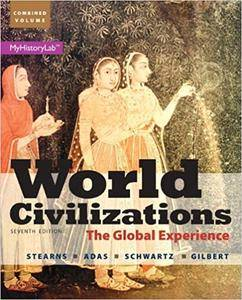 World Civilizations: The Global Experience, 7th edition