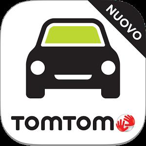 TomTom Navigazione GPS Traffic v1.16