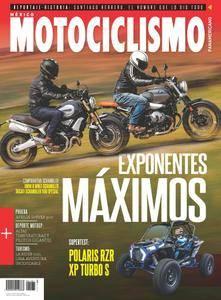 Motociclismo Panamericano - agosto 2018