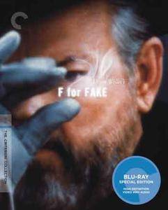 F for Fake (1973) [Criterion Collection]
