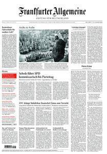 Frankfurter Allgemeine Zeitung F.A.Z. - 14. Februar 2018