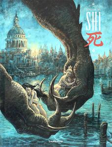 Shi - Tome 4 - Victoria