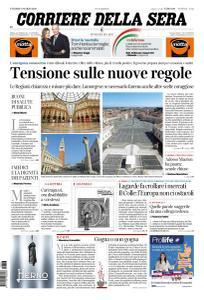 Corriere della Sera - 13 Marzo 2020