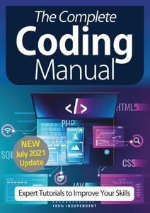 The Complete Coding Manual – 17 July 2021