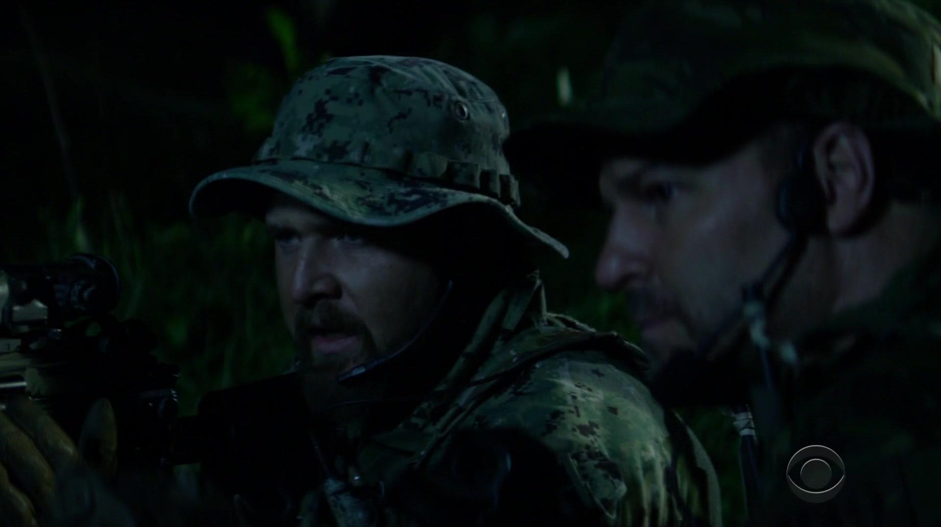 SEAL Team S02E18