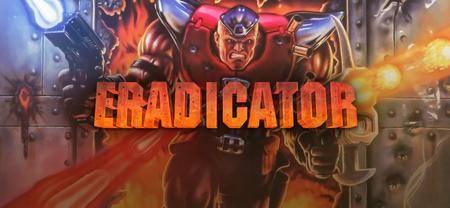 Eradicator (1996)